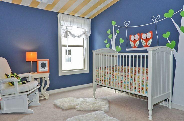 idées deco chambre enfant ado bébé