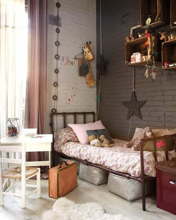 Décoration : 9 Idées De Chambres D'Enfant | Habitatpresto