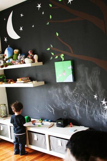 Idées Peinture Ardoise Les Prix Et Nos Conseils