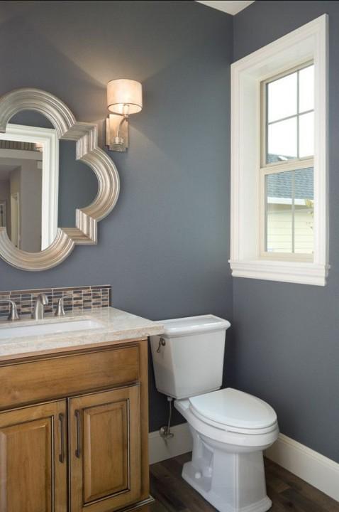 Choisir la couleur de sa salle de bain : les tendances du moment