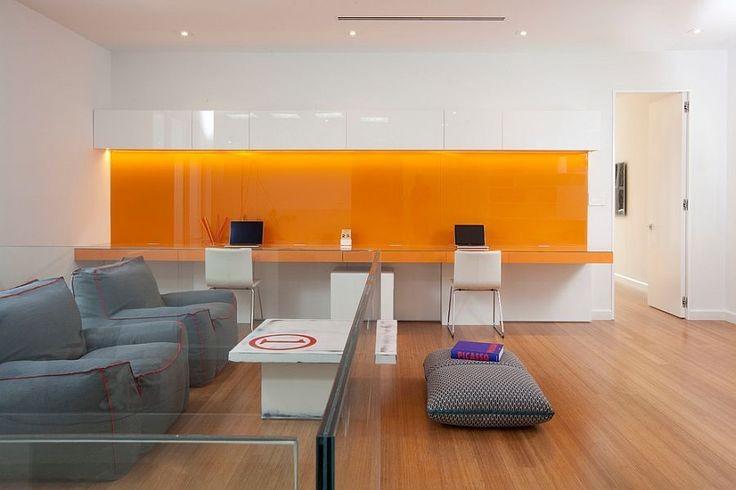 Cuisine salle manger id e couleur peinture pour salon - Idee couleur salon salle a manger ...
