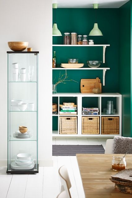 idées couleurs salon salle à manger