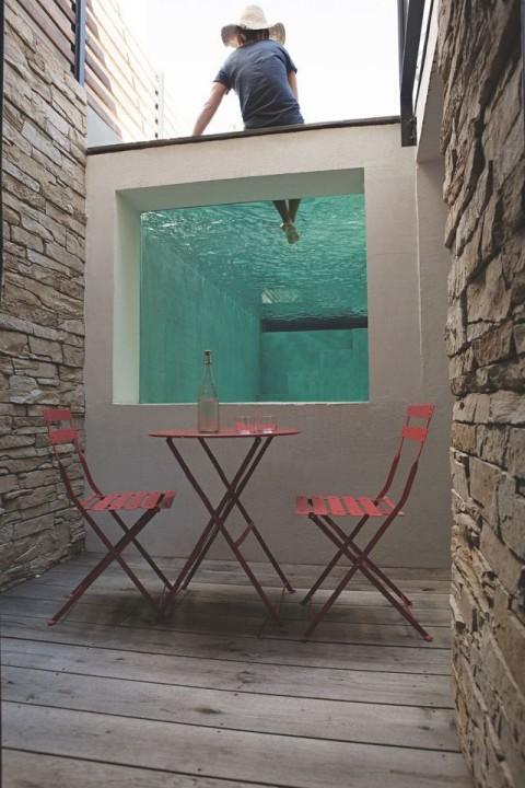 piscine int rieure prix construction vous saurez tout habitatpresto. Black Bedroom Furniture Sets. Home Design Ideas