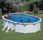 Prix des piscines individuelles comparatif pour bien choisir habitatpresto for Kit piscine miroir