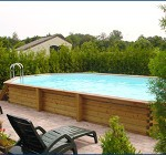 Comparatif prix des piscines individuelles habitatpresto for Cout piscine a debordement