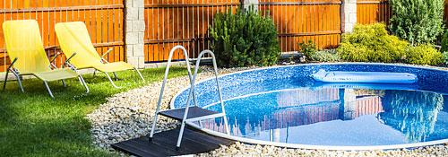 piscinelle mini piscine