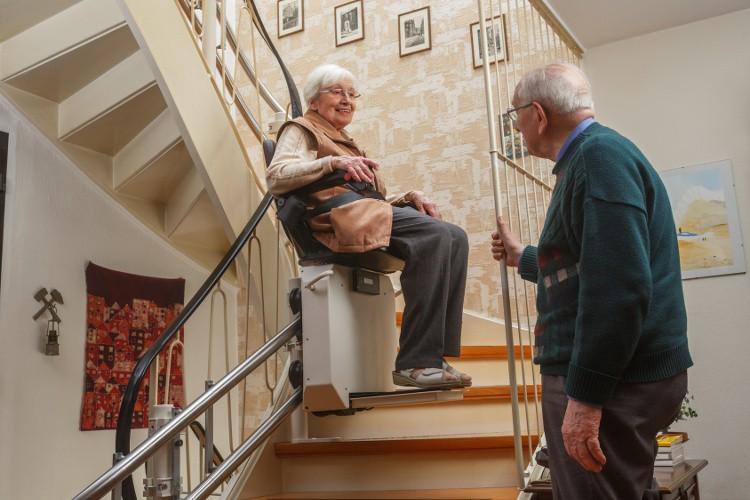 personnes agees aides financiere - Amenagement Maison Personne Agee