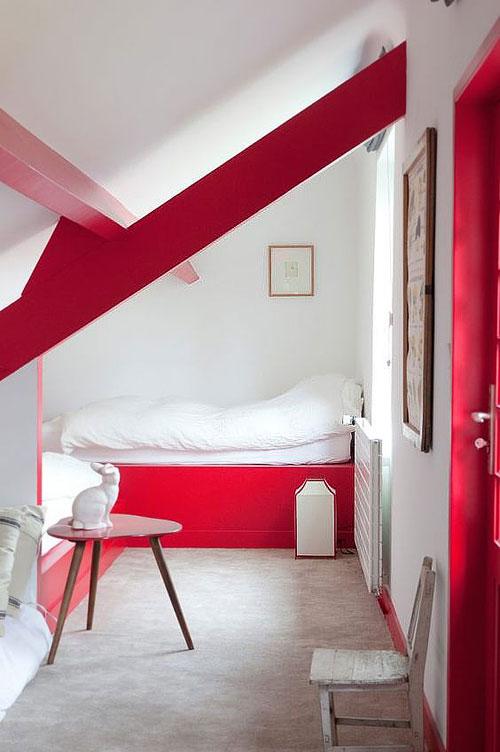 quelle peinture pour peindre des poutres en bois on vous. Black Bedroom Furniture Sets. Home Design Ideas