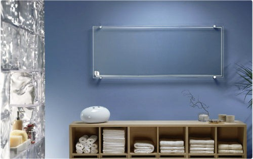 choisir son radiateur en fonction de son look habitatpresto. Black Bedroom Furniture Sets. Home Design Ideas