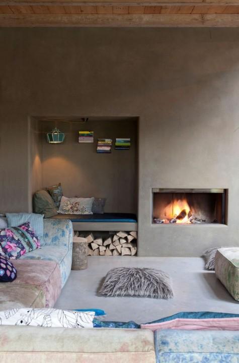 range b ches int rieur nos id es d co originales. Black Bedroom Furniture Sets. Home Design Ideas