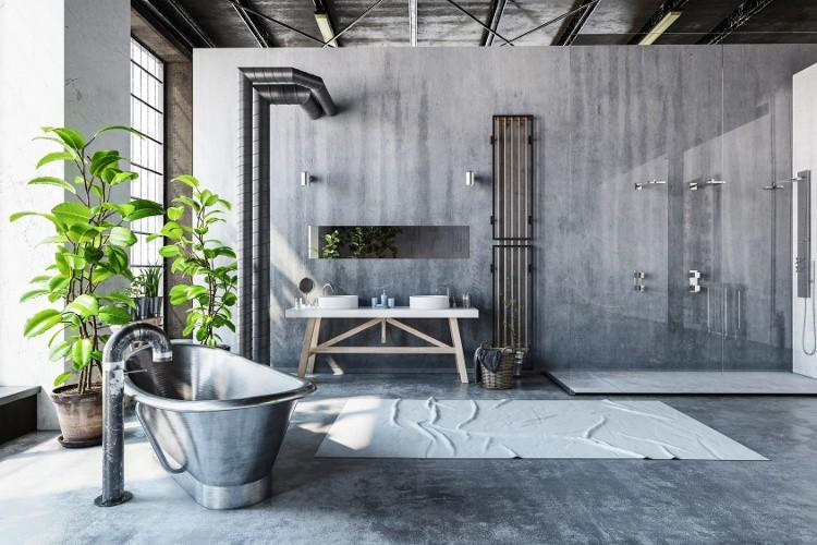 resine beton avis