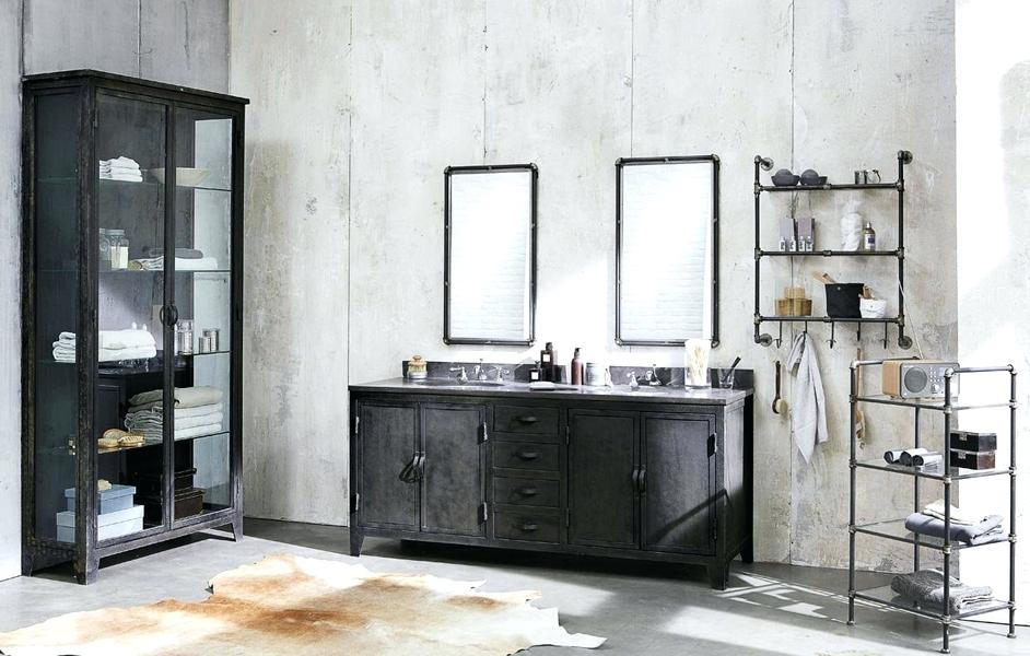 d co industrielle astuces et inspirations tout pour r ussir habitatpresto. Black Bedroom Furniture Sets. Home Design Ideas
