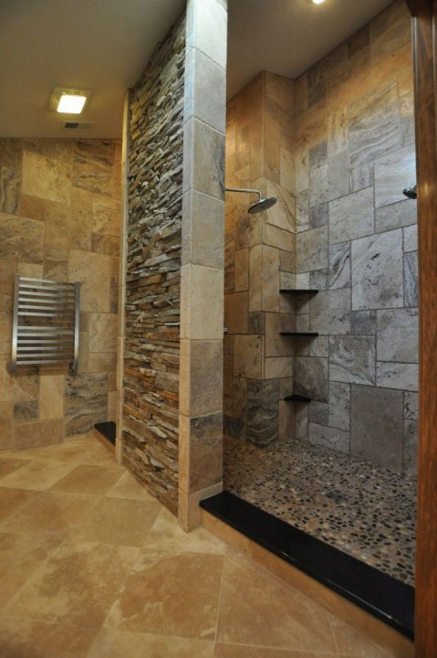 carrelage salle de bains tendance