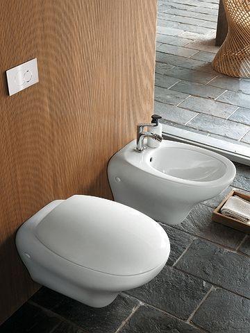 Les nouveaut s salles de bain 2017 habitatpresto - Bidet de salle de bain ...