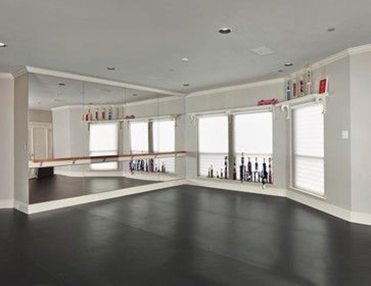 Comment Cr Er Une Salle De Danse Chez Soi Habitatpresto