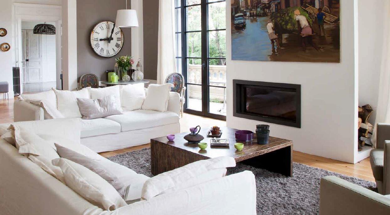 peinture murale bien la choisir habitatpresto. Black Bedroom Furniture Sets. Home Design Ideas