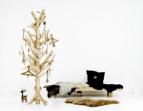 quel sapin de no l choisir pour la maison habitatpresto. Black Bedroom Furniture Sets. Home Design Ideas