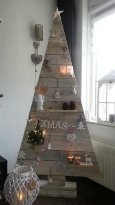 Gut gemocht Sapins de Noël : le top 16 des plus originaux ! | Habitatpresto DD96
