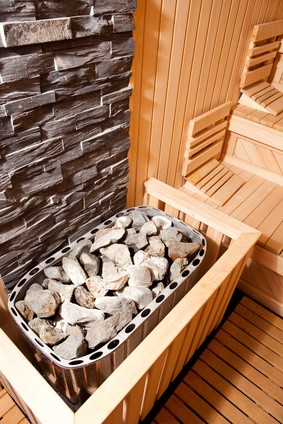 installer un sauna la maison mode d 39 emploi habitatpresto. Black Bedroom Furniture Sets. Home Design Ideas