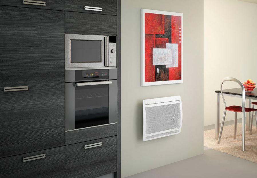 radiateurs lectriques lequel choisir habitatpresto. Black Bedroom Furniture Sets. Home Design Ideas