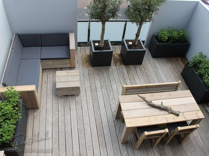 terrasse en bois glissante comment la rendre. Black Bedroom Furniture Sets. Home Design Ideas