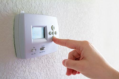 thermostat régulateur de température