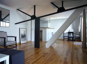 comment d corer et colorer son plafond habitatpresto. Black Bedroom Furniture Sets. Home Design Ideas