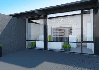amenager une veranda idee amenagement veranda aamenager une veranda fashion designs with. Black Bedroom Furniture Sets. Home Design Ideas