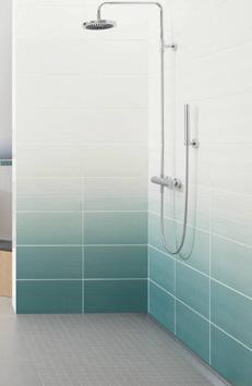 Carrelage les tendances 2018 habitatpresto - Carrelage villeroy et boch salle de bain ...