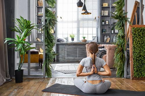 yoga-plantes