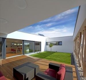 terrasse en cosse de riz mode d 39 emploi habitatpresto. Black Bedroom Furniture Sets. Home Design Ideas