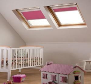 fenetre de toit luminosité