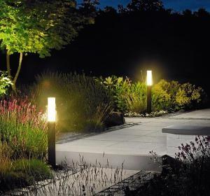 10 id es d 39 clairage ext rieur pour la maison habitatpresto for Eclairage exterieur maison