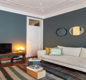 fabulous couleur de peinture pour agrandir with comment peindre une chambre pour l agrandir. Black Bedroom Furniture Sets. Home Design Ideas