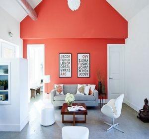 10 ides peintures pour le salon habitatpresto
