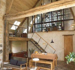 agrandir avec une mezzanine tout savoir pour bien choisir habitatpresto. Black Bedroom Furniture Sets. Home Design Ideas