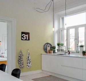 quelles couleurs pour agrandir une pi ce habitatpresto. Black Bedroom Furniture Sets. Home Design Ideas