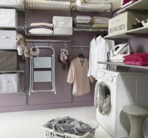 am nager la buanderie nos conseils habitatpresto. Black Bedroom Furniture Sets. Home Design Ideas