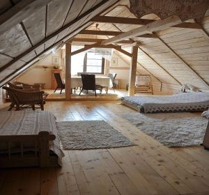 inspiration d co style chalet de montagne habitatpresto. Black Bedroom Furniture Sets. Home Design Ideas