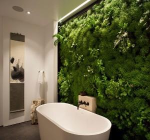 un mur v g tal en mousse pour la d co int rieure habitatpresto. Black Bedroom Furniture Sets. Home Design Ideas