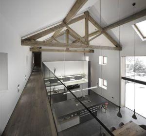 R habiliter une grange tout savoir habitatpresto - Rehabiliter une grange en habitation ...