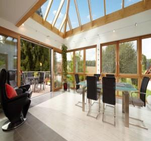 toutes les solutions pour agrandir la maison. Black Bedroom Furniture Sets. Home Design Ideas