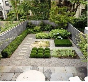 Travaux de printemps 6 travaux faire pour profiter du - Plan petit jardin rectangulaire tourcoing ...