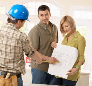 Les travaux concern s par le cr dit d imp t habitatpresto - Credit immobilier avec travaux ...