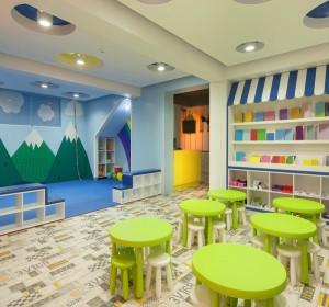 Quel sol pour une salle de jeu enfant ?   Habitatpresto