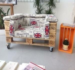 Habiller ma d co avec un mur en briques habitatpresto for Recuperation de vieux meubles