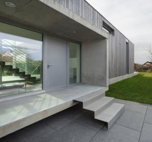comment construire un escalier ext rieur les solutions. Black Bedroom Furniture Sets. Home Design Ideas