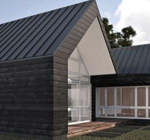 Tout savoir sur les fa ades cologiques habitatpresto - Comment refaire une facade de maison ...