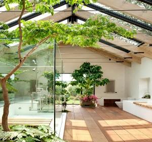 Comment Construire Un Jardin D 39 Hiver Habitatpresto
