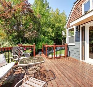 terrasses et rambardes les normes de s curit conna tre habitatpresto. Black Bedroom Furniture Sets. Home Design Ideas